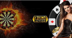 Casino Action Scam