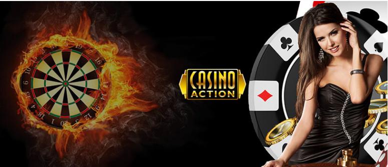Casino Action Scam