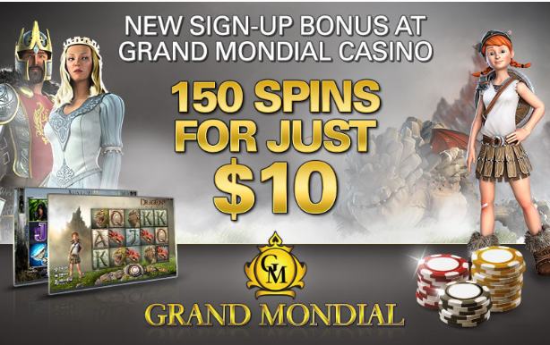 Is Grand Mondial Casino Fake