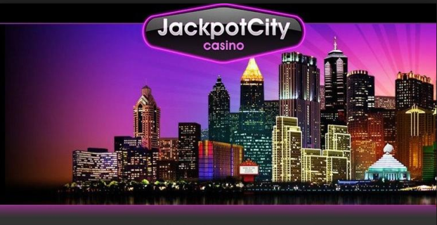 Jackpot City Casino Legit