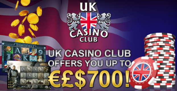 UK Casino Club Scam