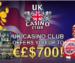 UK Casino Club Scam