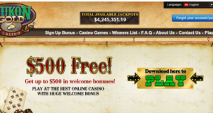 Is Yukon Gold Casino Legit