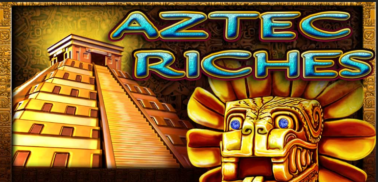 Aztec Riches Casino Scam
