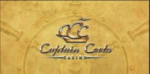 Captain Cooks Casino Scam