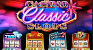 Casino Classic Scam