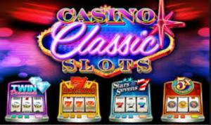 Casino Classic Legit