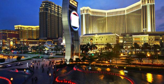 Luxury Casino Scam