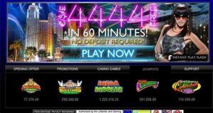 Quatro Casino Scam