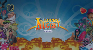 Lucky Nugget Casino Scam