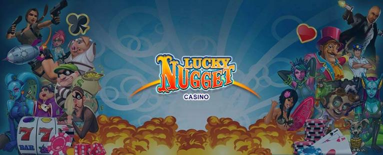 Lucky Nugget Casino Scam
