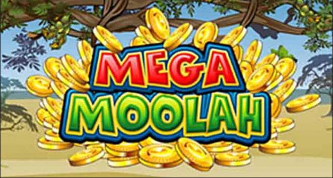 Is Mega Moolah legit